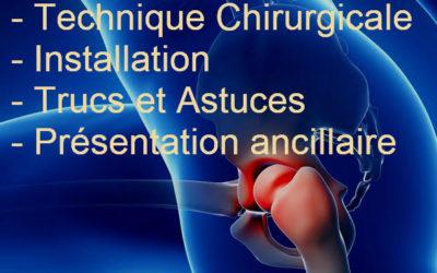 Soirée arthroscopie de hanche